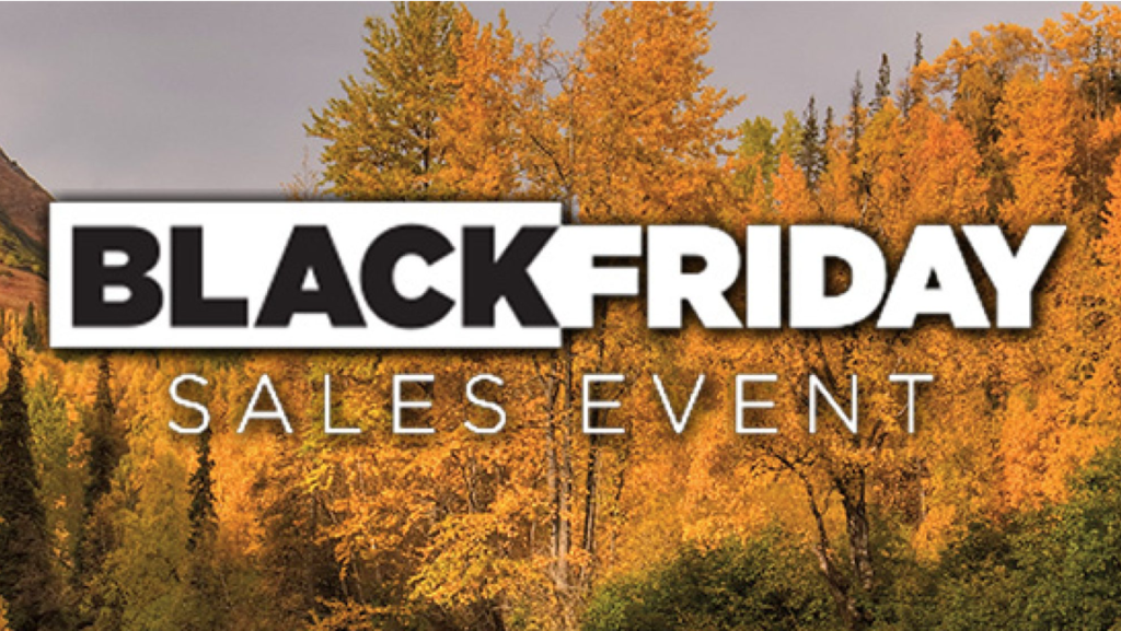 Chicago Area Jeep Black Friday Sales Event