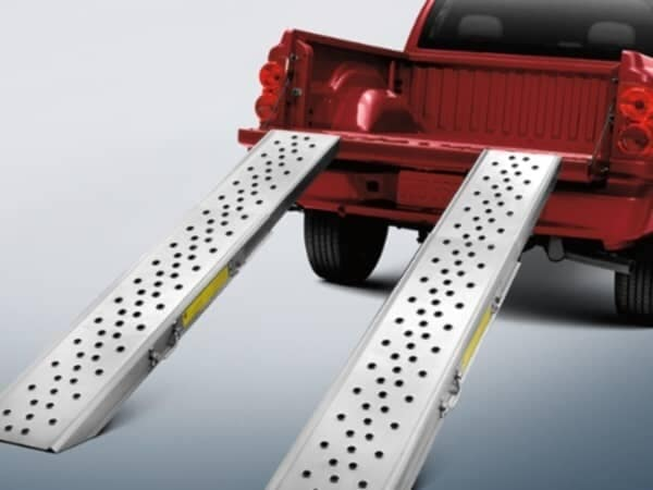 Mopar RAM Cargo Loading Ramp