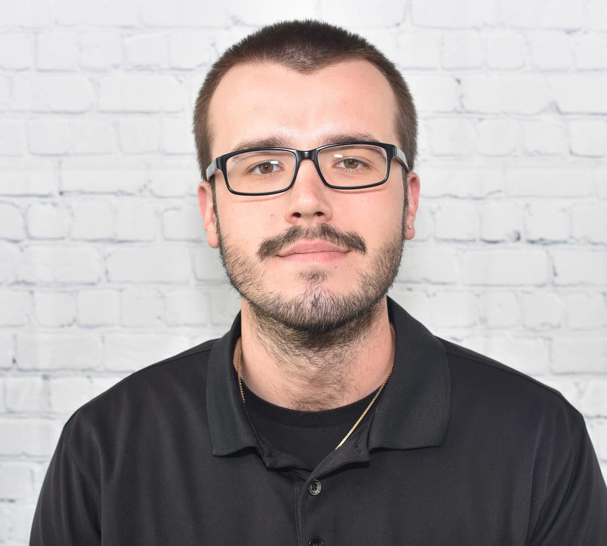 Adrian Smolik