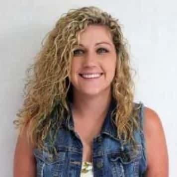 Chelsey Morgan