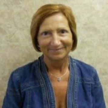 Patsy Byrd
