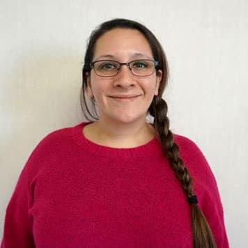 Sarah Caltagirone