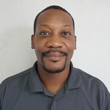 Demetrius Walthall