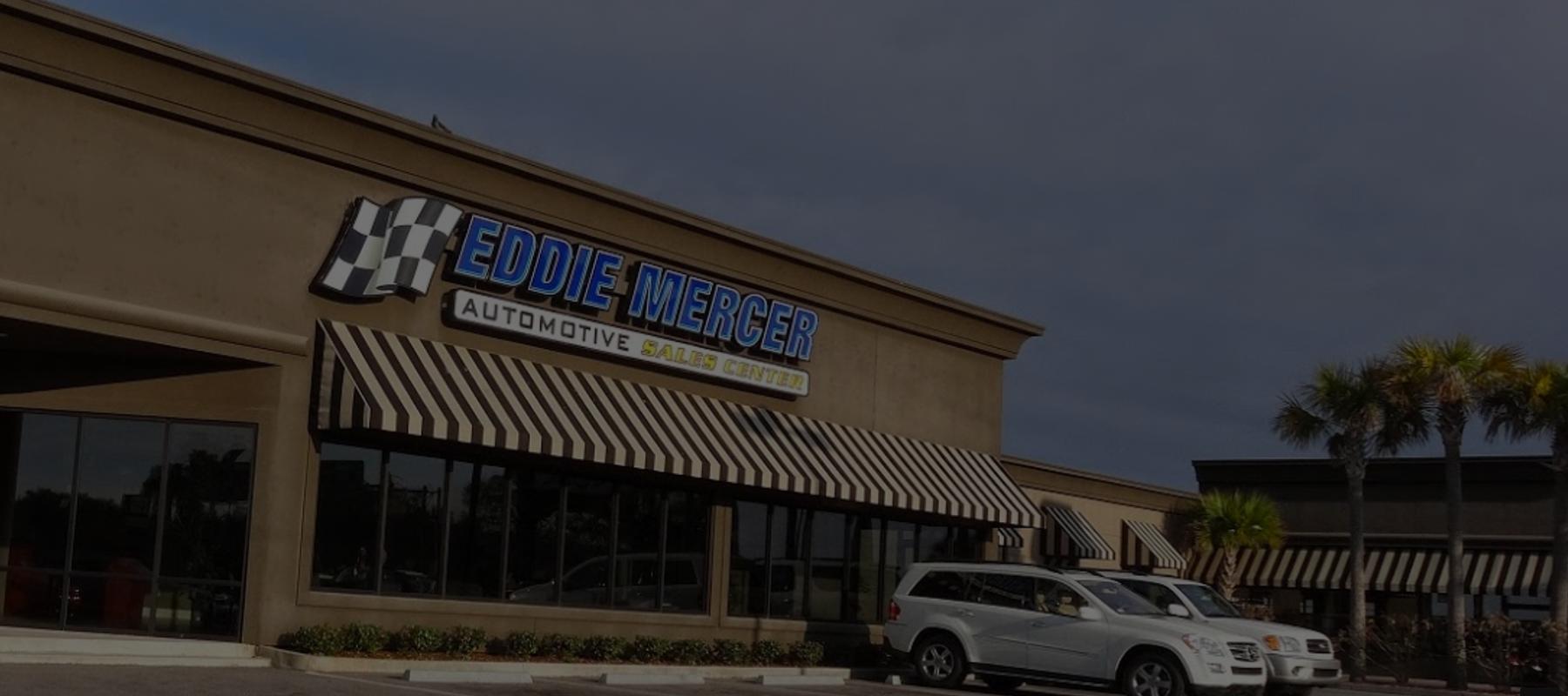 Eddie Mercer Dealership