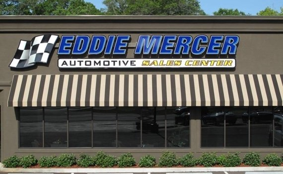 Get Directions to Eddie Mercer for Used Cars in Pensacola, FL