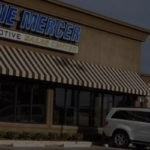 Eddie Mercer Automotive Exterior of Dealership