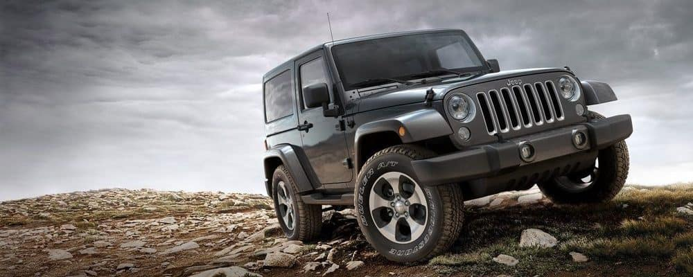 Why Take the Doors Off Your Jeep Wrangler? & Which Jeep Wrangler Has Removable Doors?   Eddie Mercer Auto