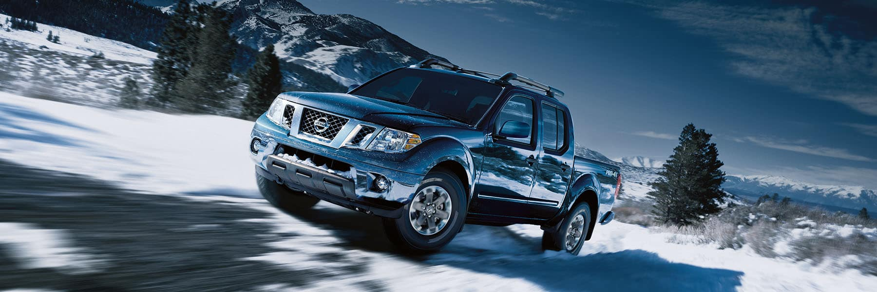 Best New 2021 Nissan Frontier Lease and Purchase Specials in Denver, CO