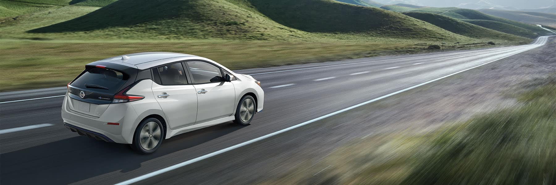 Best New 2021 Nissan Leaf Lease and Purchase Specials in Denver, CO