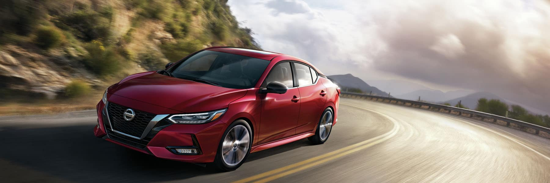 Best New 2021 Nissan Sentra Lease and Purchase Specials in Denver, CO