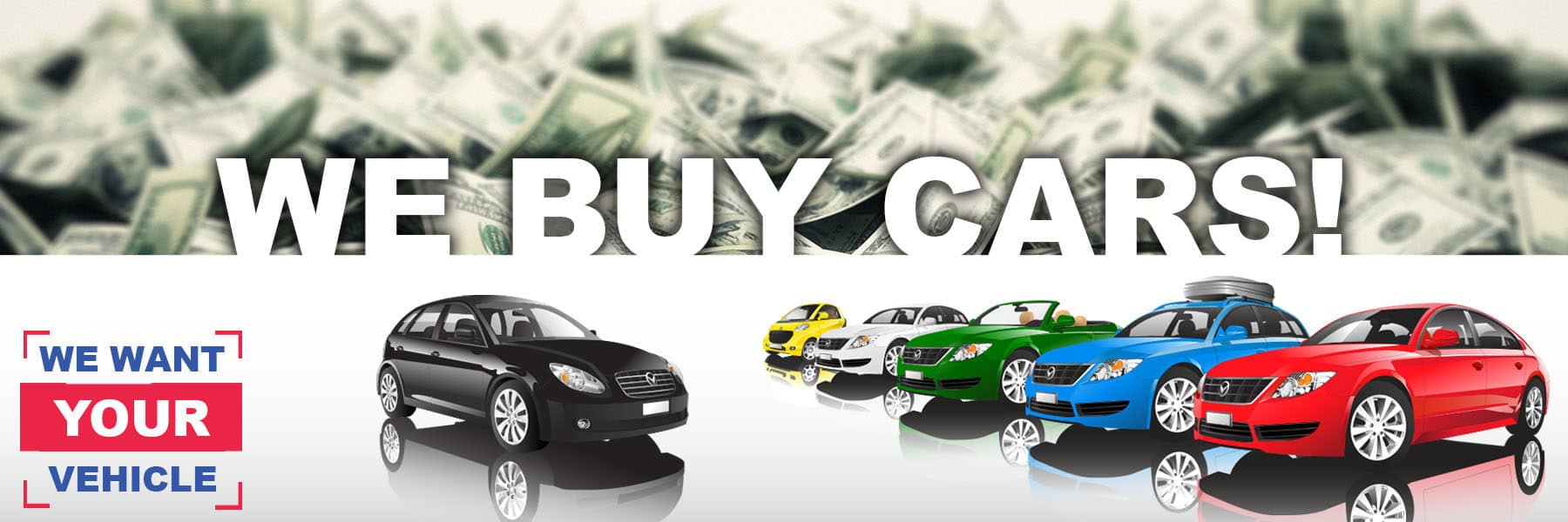 Empire Littleton Nissan Buys Cars and Pays Cash For Your Trade