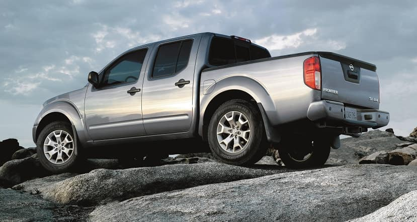 New 2020 Nissan Frontier Local Offers for Denver