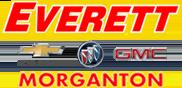 Everett Chevrolet Morganton