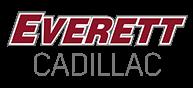 Everett Cadillac logo