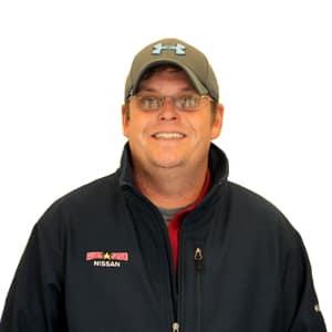 Marty Houck