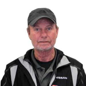 Ted Nolen