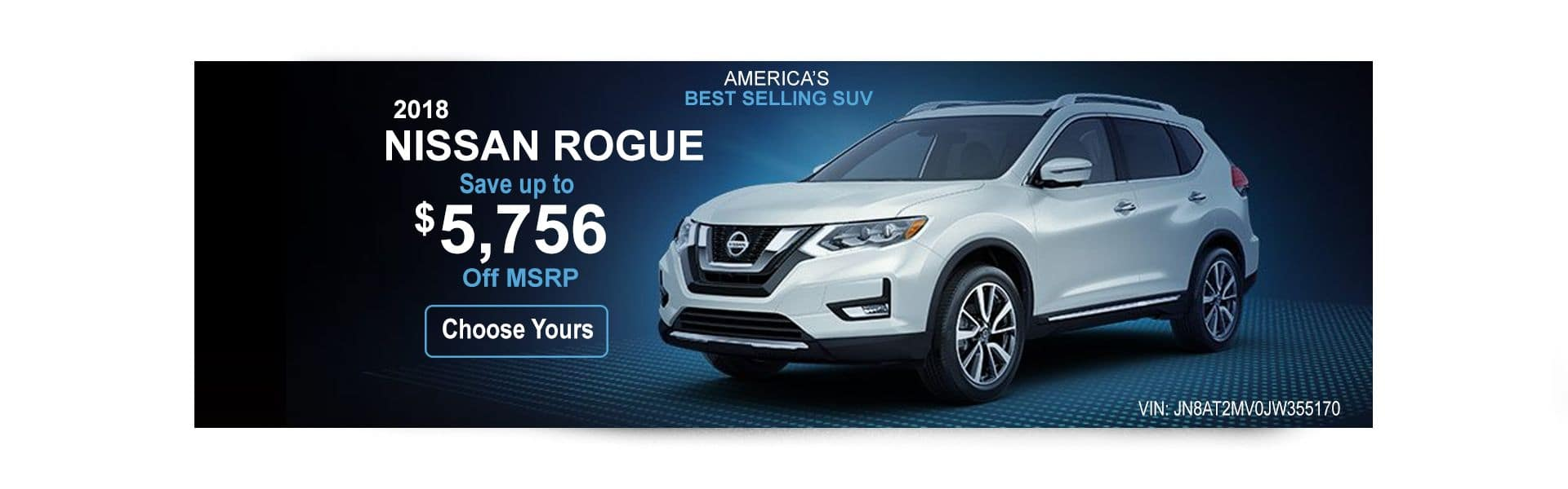 2018 Nissan Rogue for sale in Boone, NC