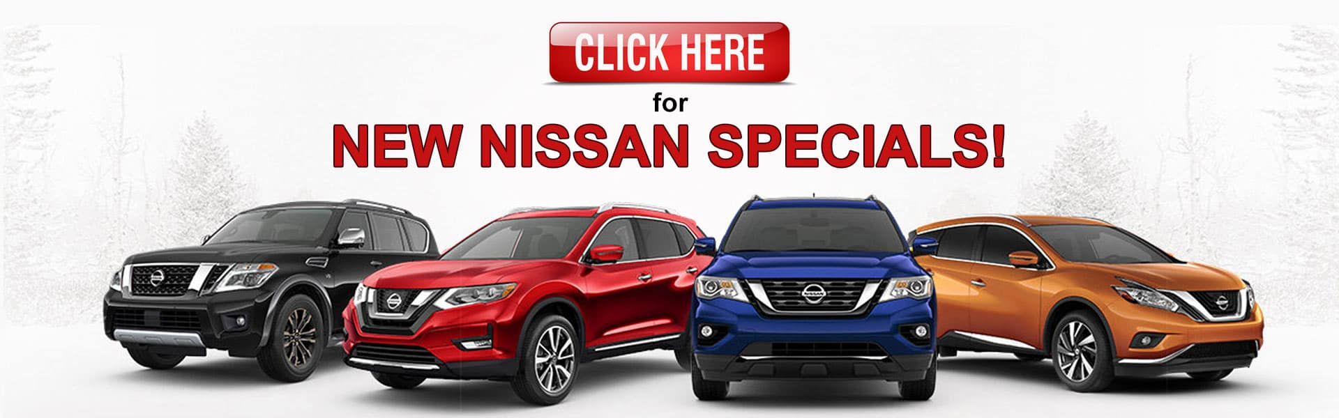 Specials at Nissan Dealer in Boone NC, AutoStar Nissan