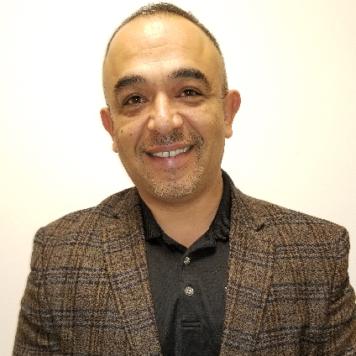 Raul Melchor