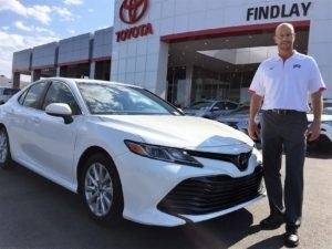Findlay Toyota Henderson >> The Redesigned 2018 Camry At Findlay Toyota Now Smarter