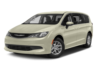 Chrysler Pacific