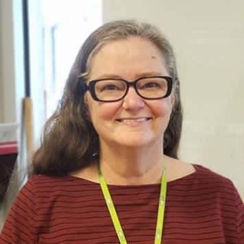 Tina Saxon