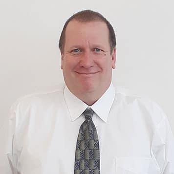 Dave  Ramasocky