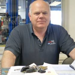Bob  Helwig