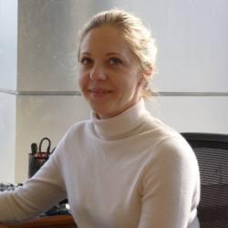 Kate  Sagitova