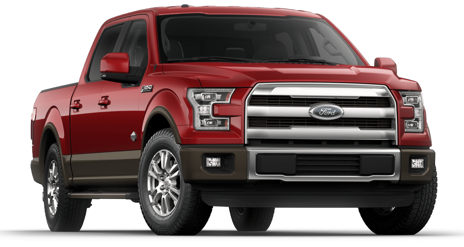 Lease Ford Truck | Autos Post
