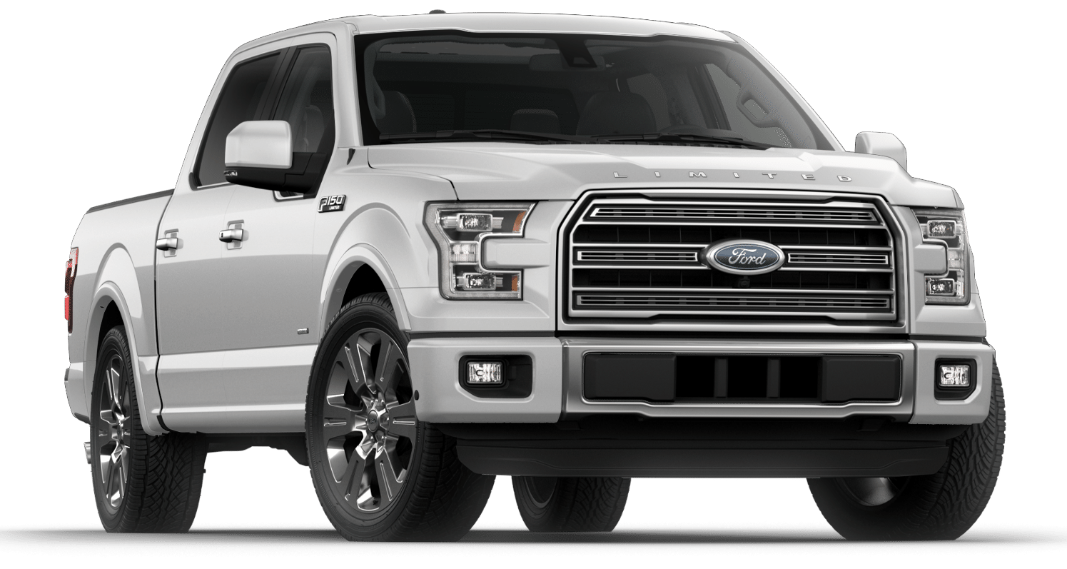 ford f-150 lease
