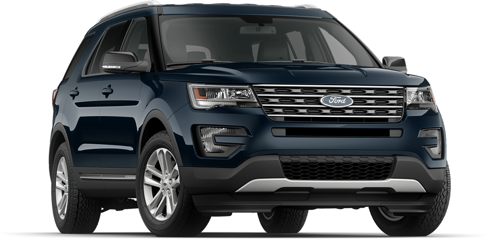 2017 ford explorer lease