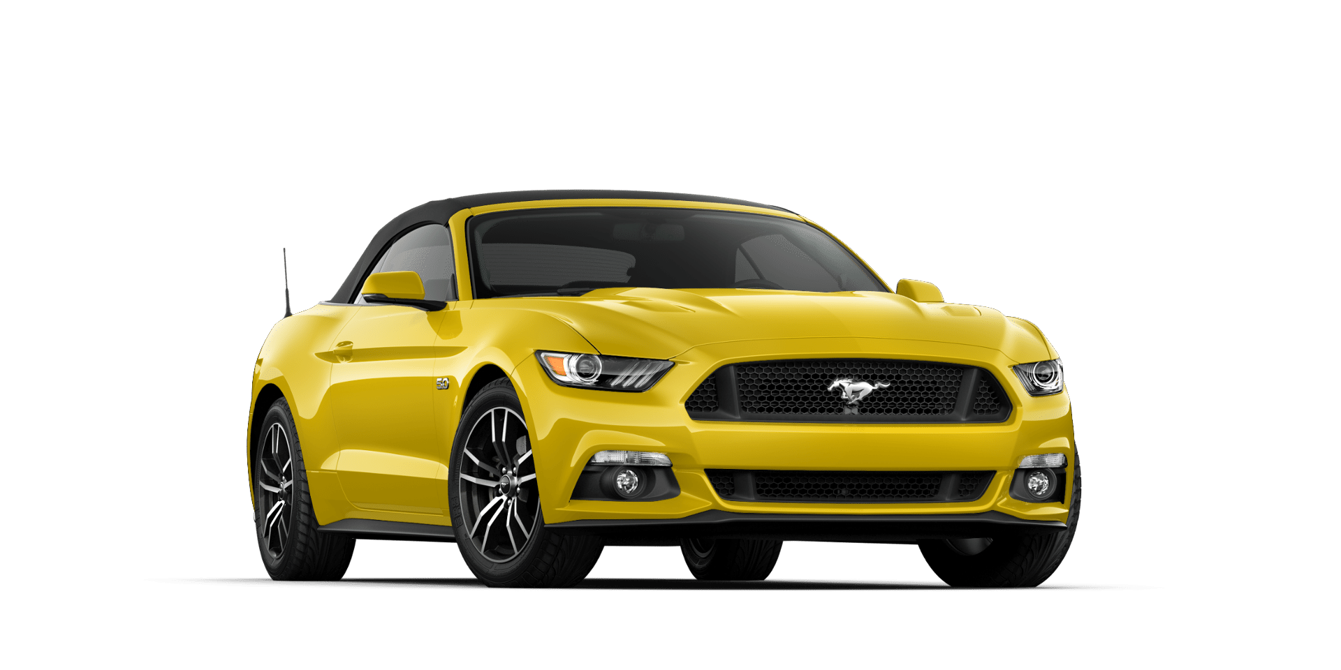 ford mustang lease