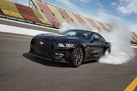ford mustang lease george wall