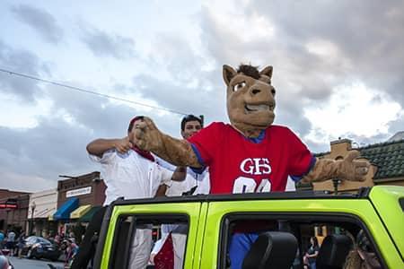 GHS Mustangs1