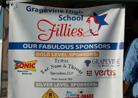 Grapevine-Highschool-Sponsers