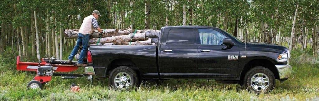 2018 ram 2500 grapevine chrysler dodge jeep ram dallas texas. Black Bedroom Furniture Sets. Home Design Ideas