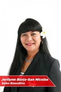 Jerilynn  Borja-S.N.