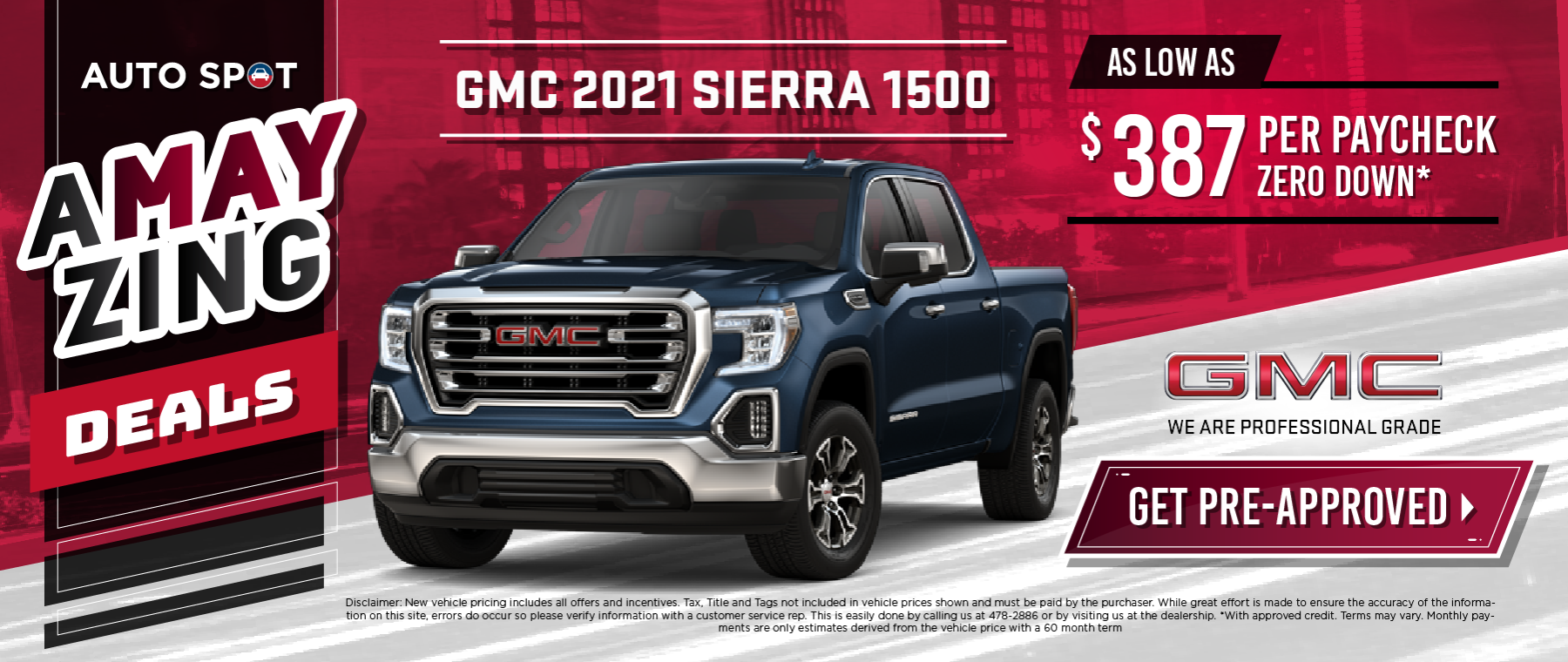 RED GMC Ads-Amayzing_Web Banner 1800 x 760 px