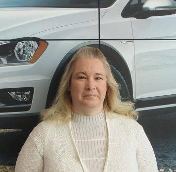 Sherry Vogt