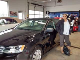 Volkswagen Dealer Joliet