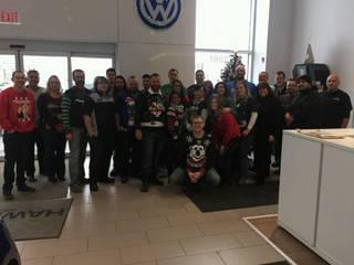 VW Dealer Mokena