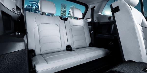 new Volkswagen Comfort