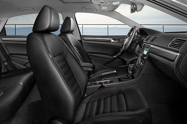 2018 Volkswagen Passat Comfort