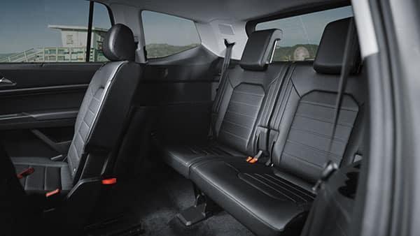 2019 Volkswagen Atlas Comfort