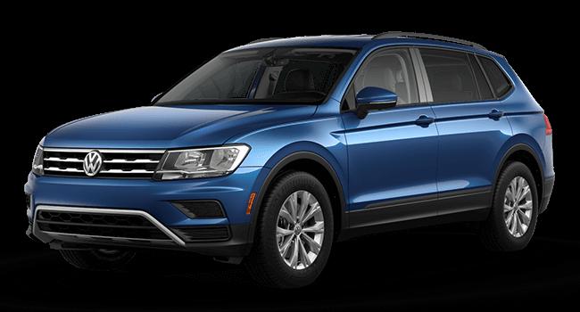 2019 vw tiguan trim levels s vs se vs sel Volkswagen 2.0 Turbo Engine