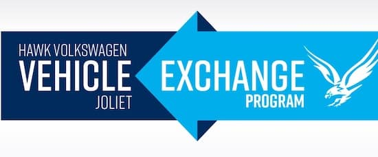 Hawk VW Exchange Logo