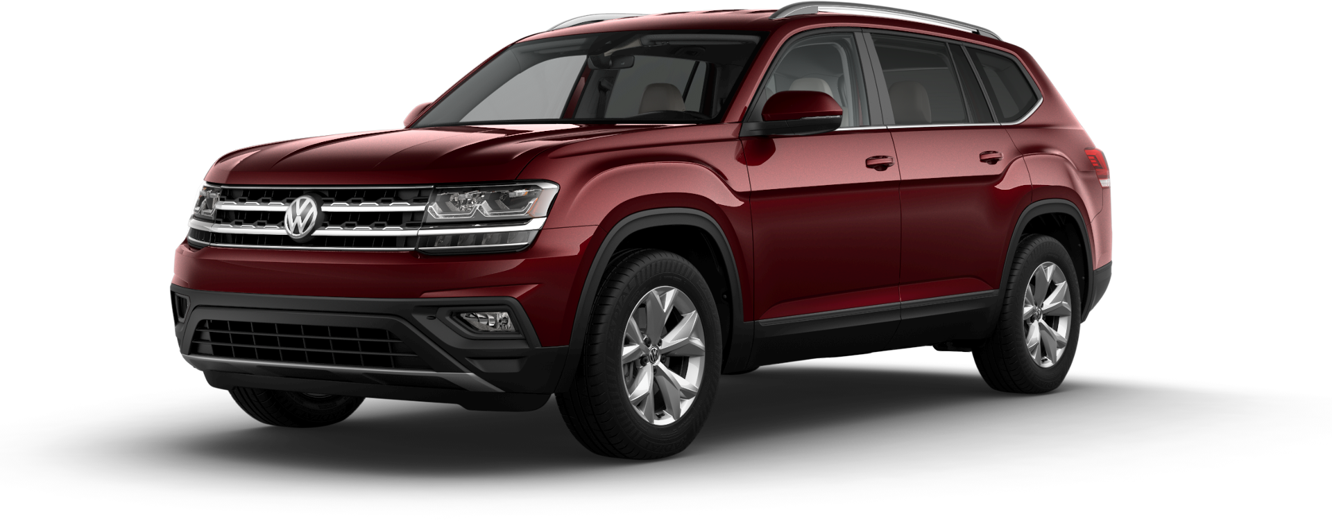2019 vw atlas lease deal