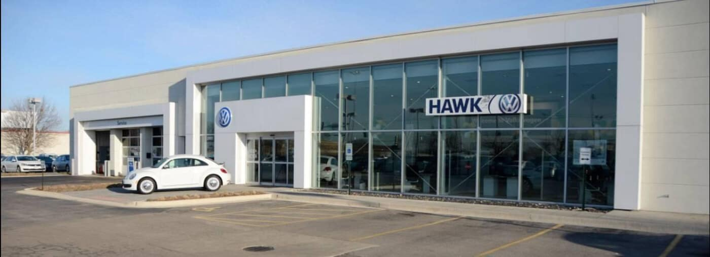 Hawk Volkwagen Dealership