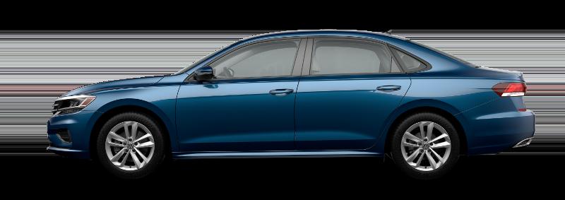 Volkswagen Passat lease offer